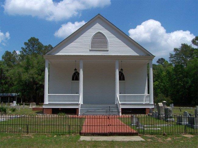 Mizpah Church