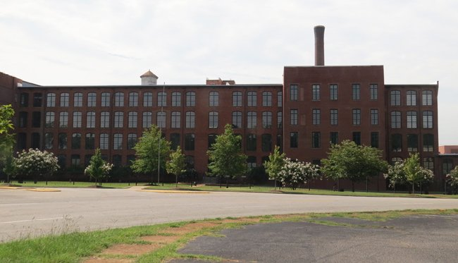 Monoghan Mill
