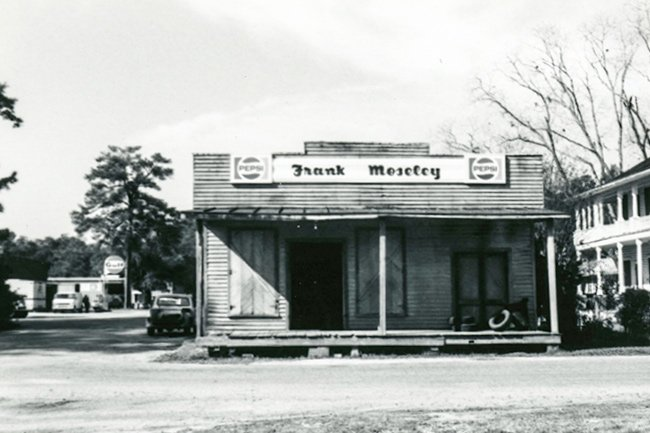 Mosley's Store