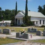 Mount Arnon Baptist Church