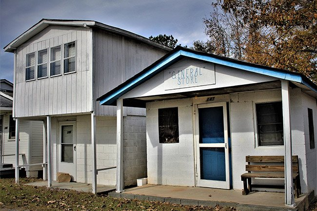 Mount Carmel AME Campground