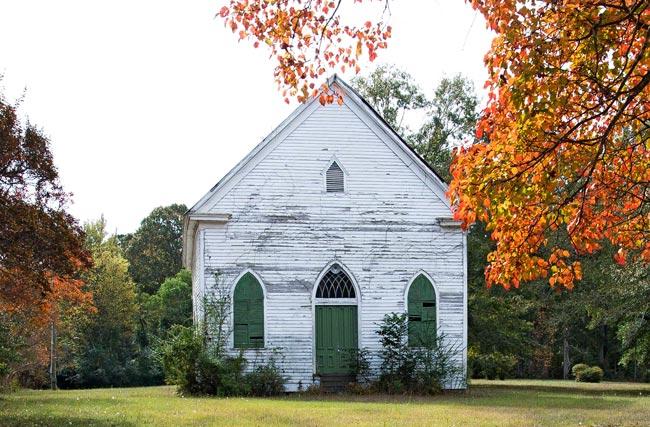 Mount Carmel Presbyterian