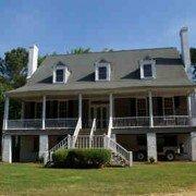 Laura S Tea Room Ridgeway South Carolina Sc
