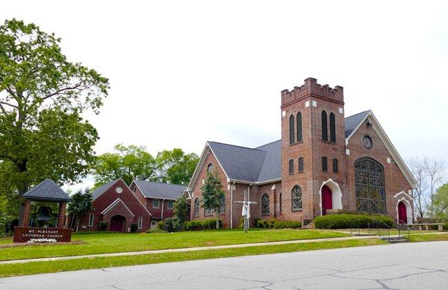 Mount Pleasant Mutheran Church