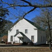 Mt. Prospect United Methodist Church