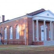 Mount Zion Presbyterian Church