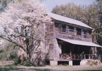 Mouzon Plantation