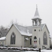 Mt Carmel ARP Churchin Abbeville