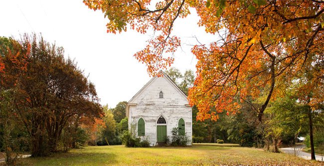 Mt. Carmel Presbyterian