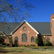 Mt. Pleasant Lutheran Church