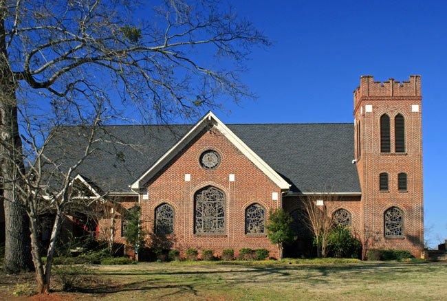 Mt. Pleasant Lutheran