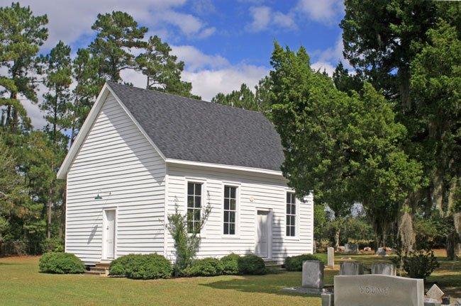 Mt. Tabor Baptist Church