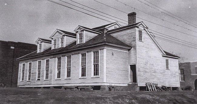 Mt. Zion Institute