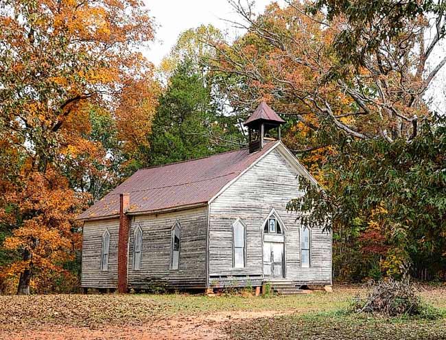 Mulberry Methodist Chapel