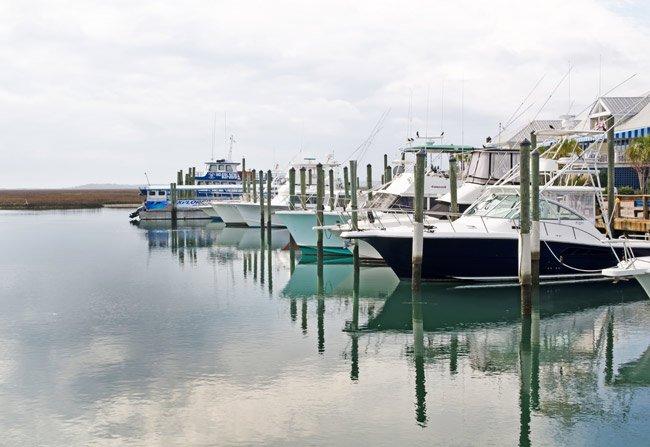 Murrells Inlet Marina