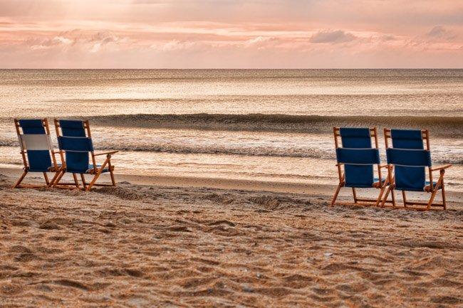 Myrtle Beach Ocean