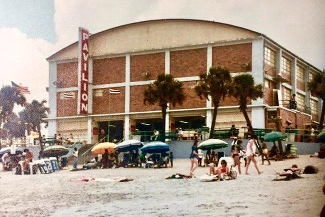Myrtle Beach Pavilion