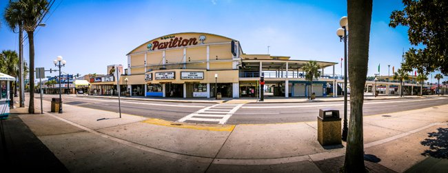 Myrtle Beach Pavilion Sc Picture Project