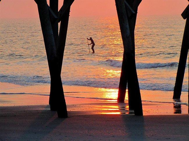 Myrtle Beach State Park SC
