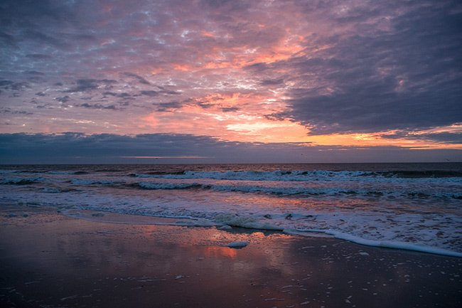 Myrtle Beach State Park