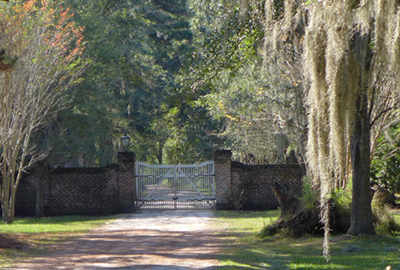 Myrtle Grove Plantation
