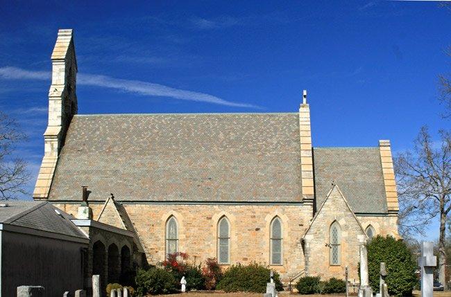 Nativity Church Union