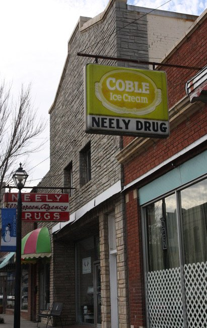 Neely Drug York