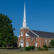 Neely's Creek ARP Church