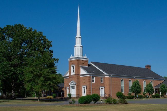 Neely's Creek ARP Church