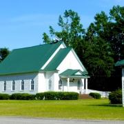 Neeses United Methodist Church