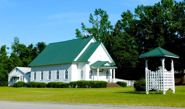 Neeses United Methodist Church