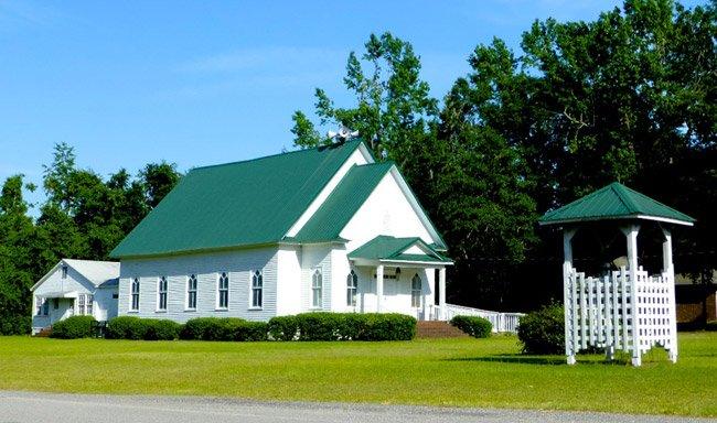 Neeses United Methodist