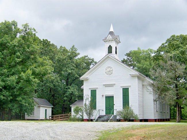 New Hope ARP Church