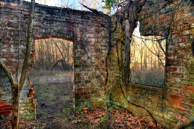 Newry Mill Windows