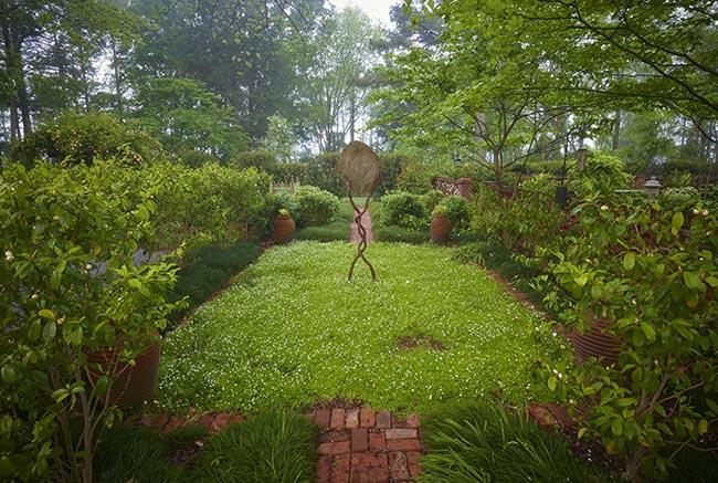 Nicholls-Crook House Garden Room