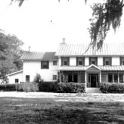 Nightingale Hall Plantation