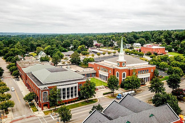 North Augusta Baptist