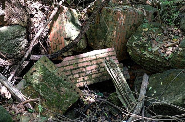 North Augusta Bricks