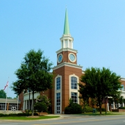 First Baptist Church of North Augusta