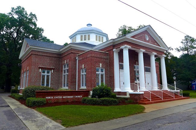 North United Methodist Church