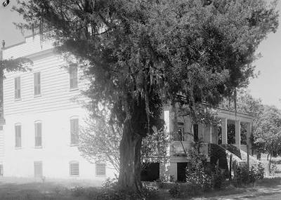 Northampton Plantation