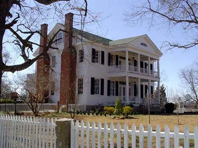 Oaks Plantation
