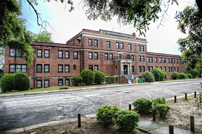 Old Aiken Hospital