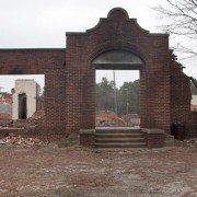 Old Angelus School