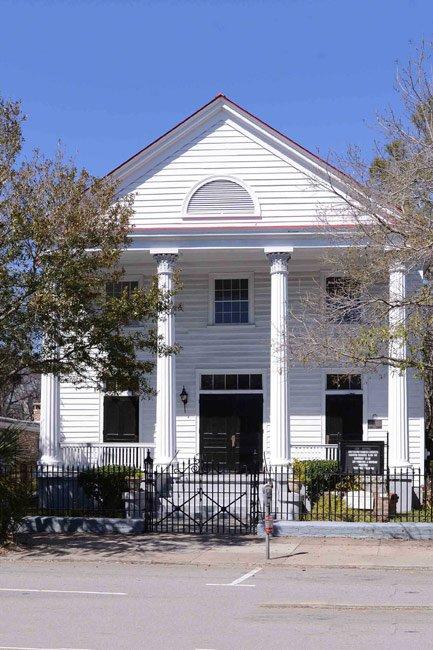 Old Bethel Methodist