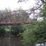 Old Dunham Bridge
