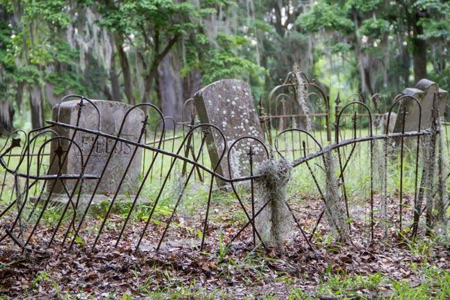 Old Fields Cemetery