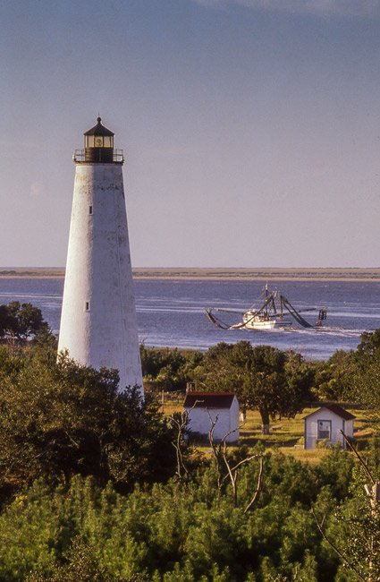 Old Georgetwon Lighthouse