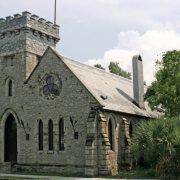 Old Holy Cross Sullivan's Island