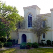 Old Colleton County Jail